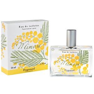 À De Femme Parfum Base Mimosa 08NwOvnm
