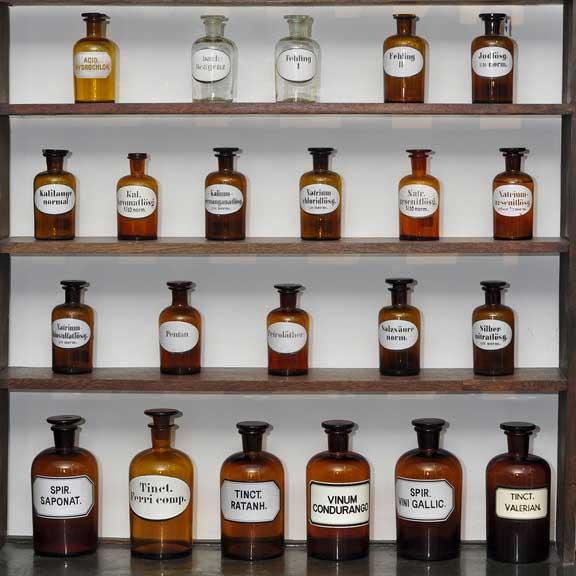 Pharmacie, la nouvelle parfumerie ? - Auparfum