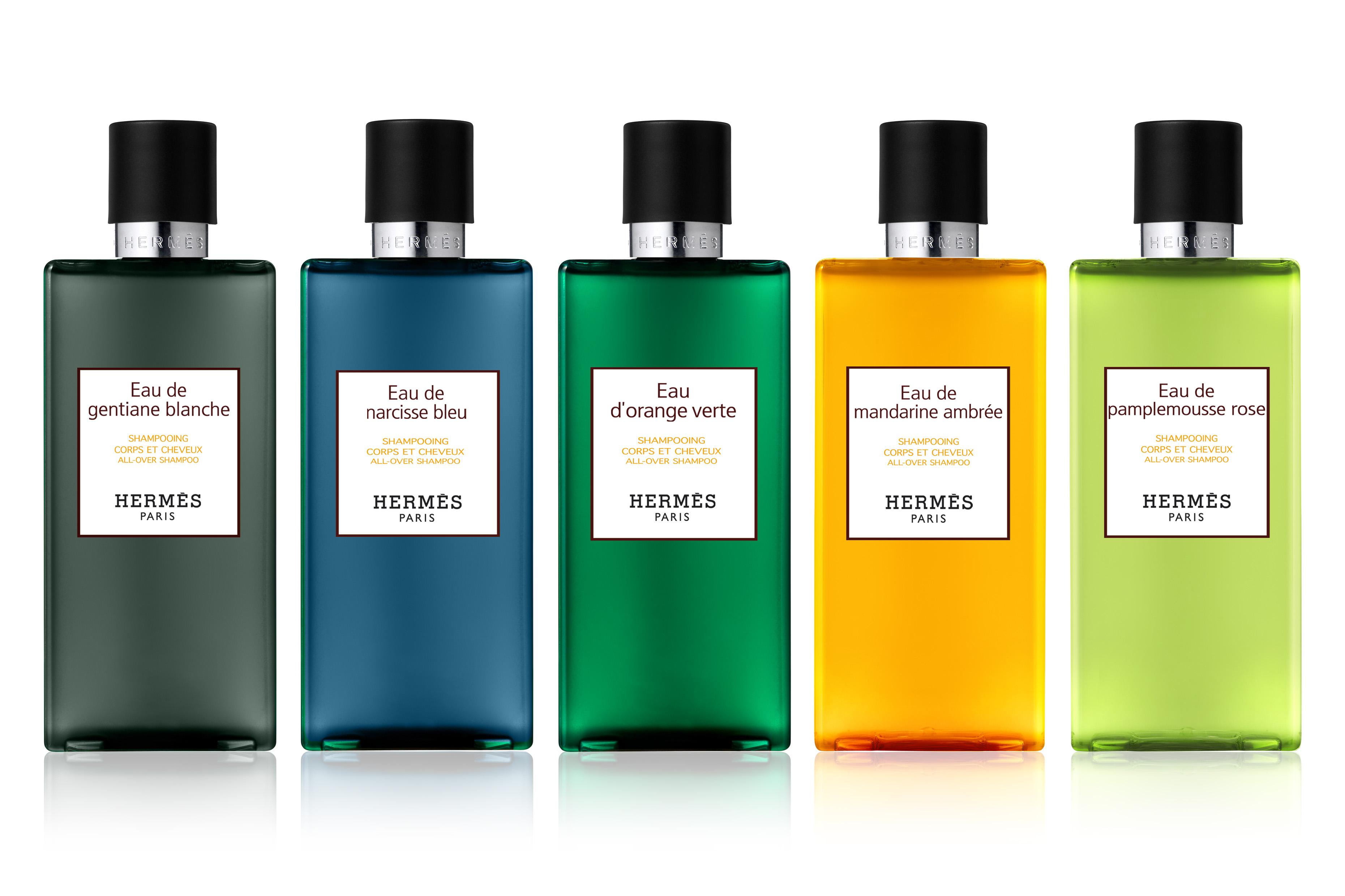 Le Bain Hermès Auparfum