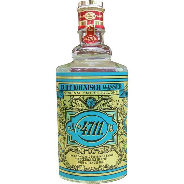 Parfum Maurer & Wirtz - No. 4711 - Auparfum