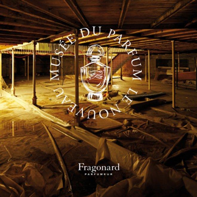 Naissance d 39 un mus e du parfum paris par fragonard auparfum - Fragonard paris boutique ...