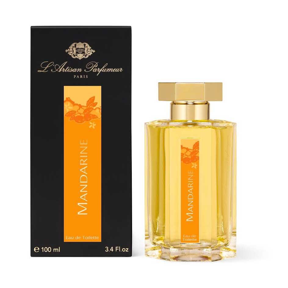 mandarine le plein de vitamines chez l 39 artisan parfumeur. Black Bedroom Furniture Sets. Home Design Ideas