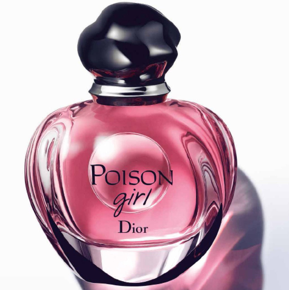 Poison Girl Fille Indésirable Auparfum
