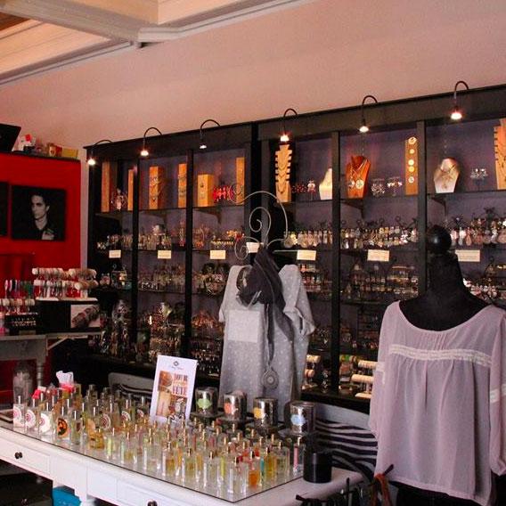 Lautre Parfum Toulouse Parfumerie De Niche Auparfum