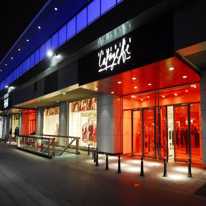 Galeries lafayette lyon lyon parfumerie de niche auparfum - Galeries lafayette bron horaires ...