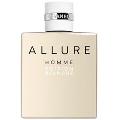 Parfum Chanel Allure Homme Edition Blanche Auparfum