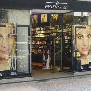 Paris 8 avenue de la gare luxembourg parfumerie de niche auparfum - Magasin avenue de la gare luxembourg ...