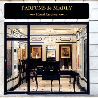 parfums de marly paris parfumerie de niche auparfum. Black Bedroom Furniture Sets. Home Design Ideas