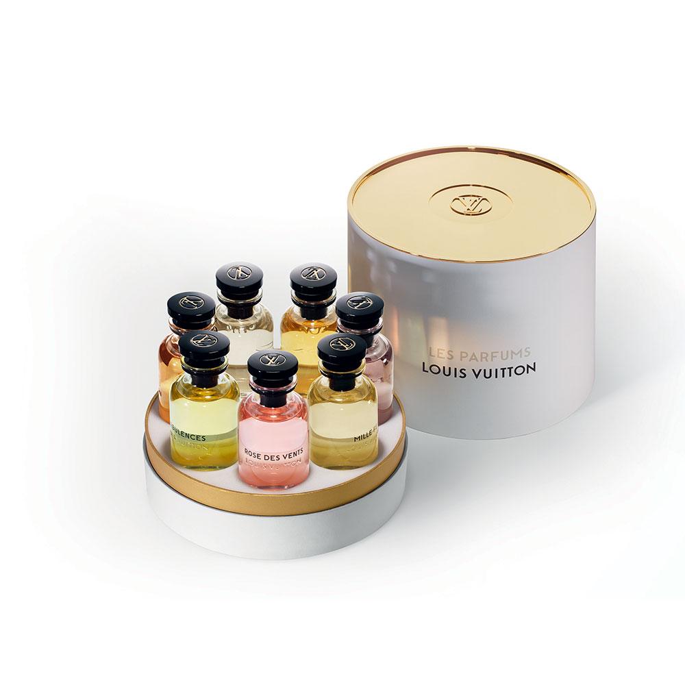 04ec04d805e9 Les parfums Louis Vuitton, le voyage en héritage - Auparfum