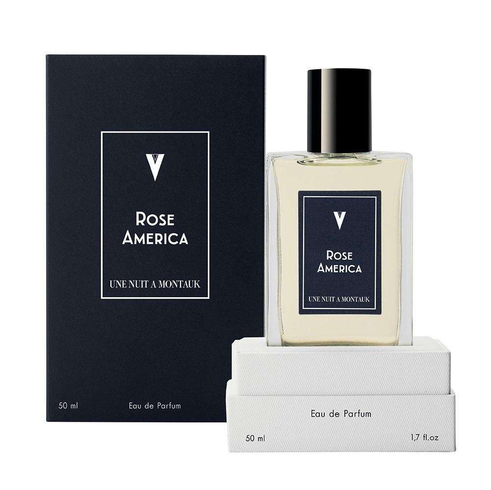 Une Nuit Auparfum Rose Nomade America Parfum v80wmnONyP