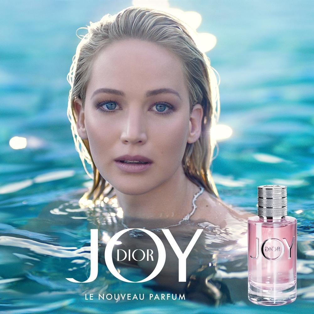 Joy De Dior Fille De Joie Et De Lumière Auparfum