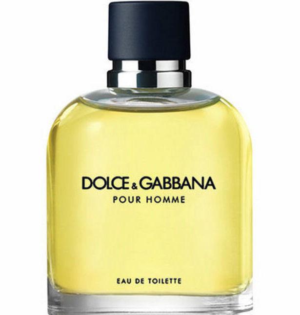 db3d7b1bbfd Parfum Dolce   Gabbana - Dolce   Gabbana pour Homme - Auparfum
