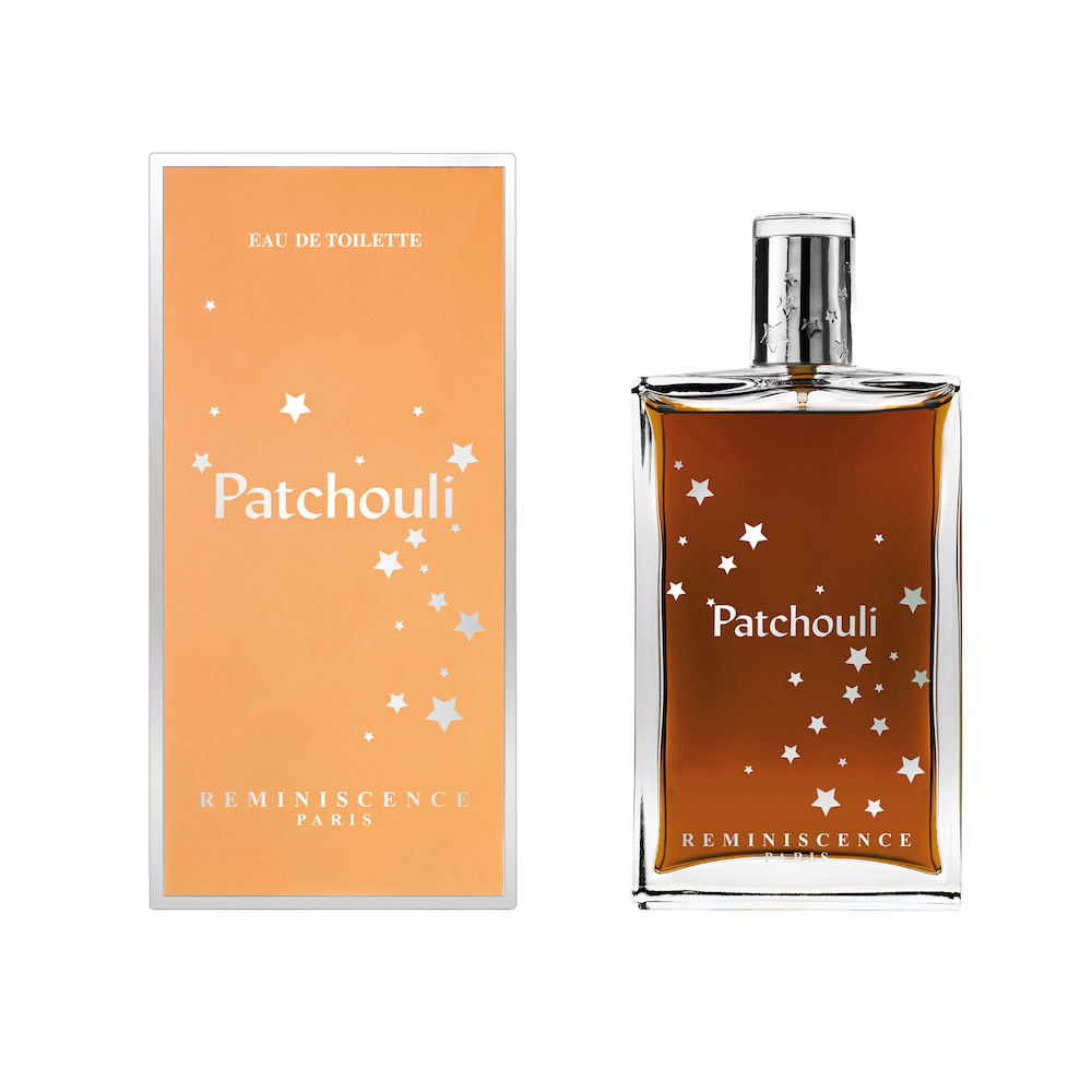 Parfum r miniscence patchouli auparfum - L eau des toilettes remonte ...