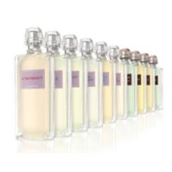 Givenchy 50 Ans Et 10 Parfums Mythiques Auparfum