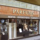 Paris Parfums - Mulhouse