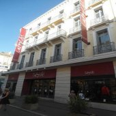 Galeries Lafayette - Cannes