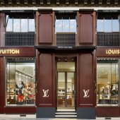 Louis Vuitton Paris St Germain
