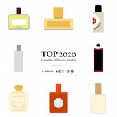 Lire la critique de Parfums : le top 2020 de la rédaction