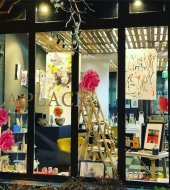 La Place, arts – parfums