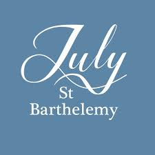 July of St Barth