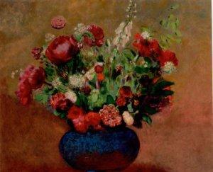 L'œillet : lost in carnation Auparfum