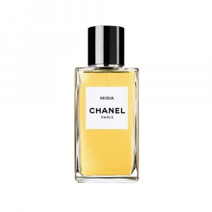 Misia, Chanel Les exclusifs