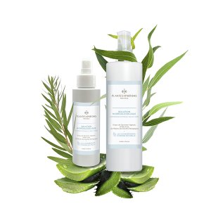 Solution hydroalcoolique - Plantes & Parfums