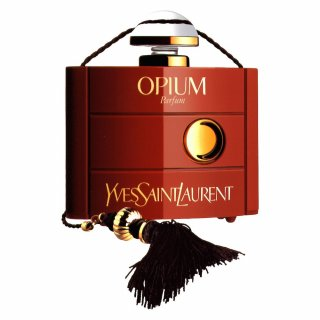 Flacon de Opium - Yves Saint Laurent