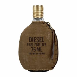 Flacon de Fuel for Life pour Lui - Diesel