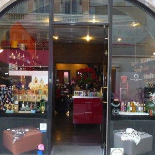 Latelier Parfumé Lyon Parfumerie De Niche Auparfum