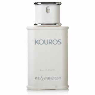 Flacon de Kouros - Yves Saint Laurent