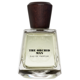 The Orchid Man boxe chez Frapin