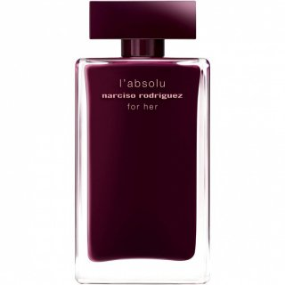 Flacon de L'absolu For her - Narciso Rodriguez