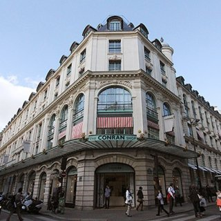 Paris - The Conran Shop
