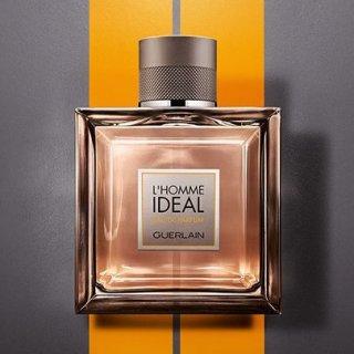 Et Guerlain créa L'Homme Idéal.. et son Eau de Parfum Auparfum
