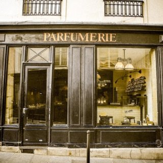Paris - Le Labo - Saint-Germain
