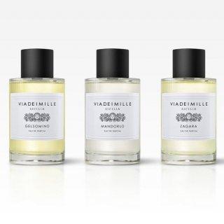 Parfum Via Dei Mille - Collection Ianco   Gelsomino, Zagara ... d21ee9213c1