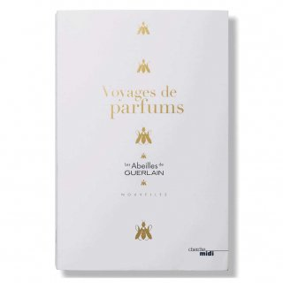 Flacon de Voyages de parfums - Guerlain