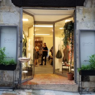 Grasse - Grace concept store - Amiral