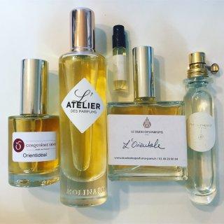 Ateliers parfums sur-mesure : 5 formules (vraiment) au banc d'essai