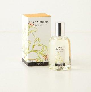 Parfum Fragonard Fleur Doranger Auparfum