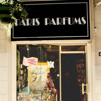 Paris Parfums - Toulon