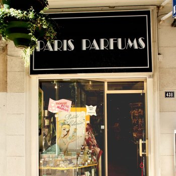 Paris Parfums